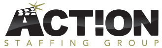 Action Staffing Group Logo